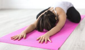 Lo Stretching o allungamento