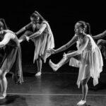 Storia della danza moderna contemporanea