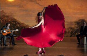 Storia della danza spagnola