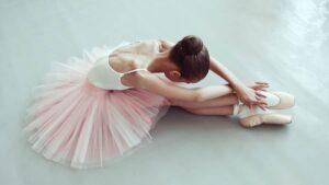 Storia della danza classica