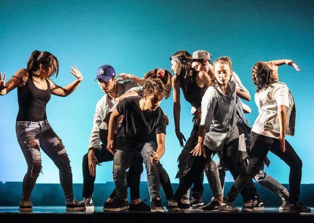 Storia dell'Hip Hop